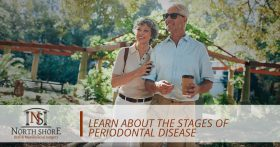 Learn About the Stages of Periodontal Disease