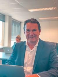 Patrick Lamoral - CEO IMMOFY