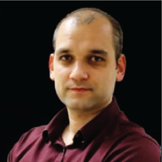 Alexander Kaufman