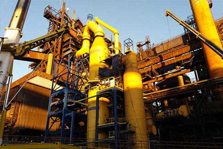 ArcelorMittal: IS2I completes refurbishment work after 12,000 hours of work
