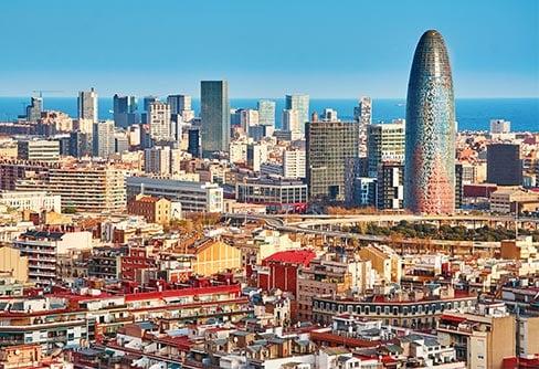COMECA Transport ouvre une succursale en Espagne