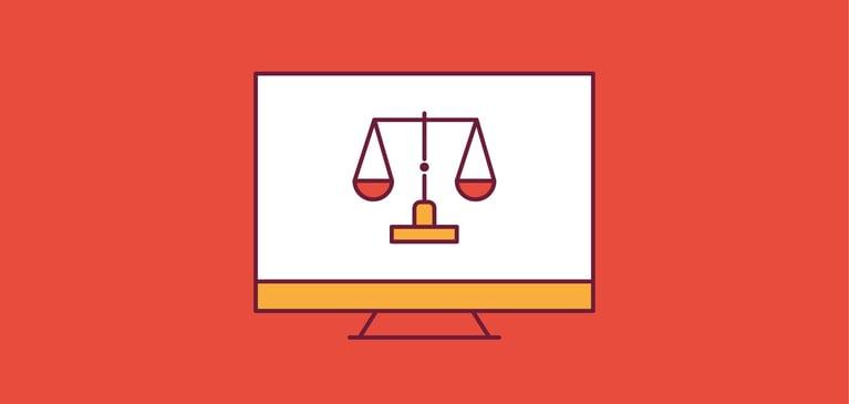 Aspectos legales web a tener en cuenta en tu página