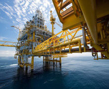 Trading Strength Infrastructure to support formation of BP's trading division