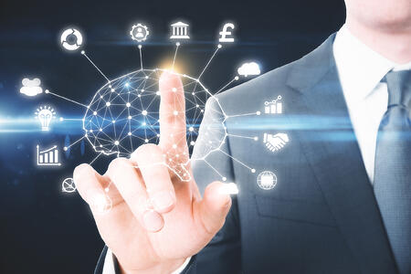 Disrupt the digital challengers with transformation mindset