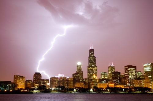 Public Adjusters in Chicago