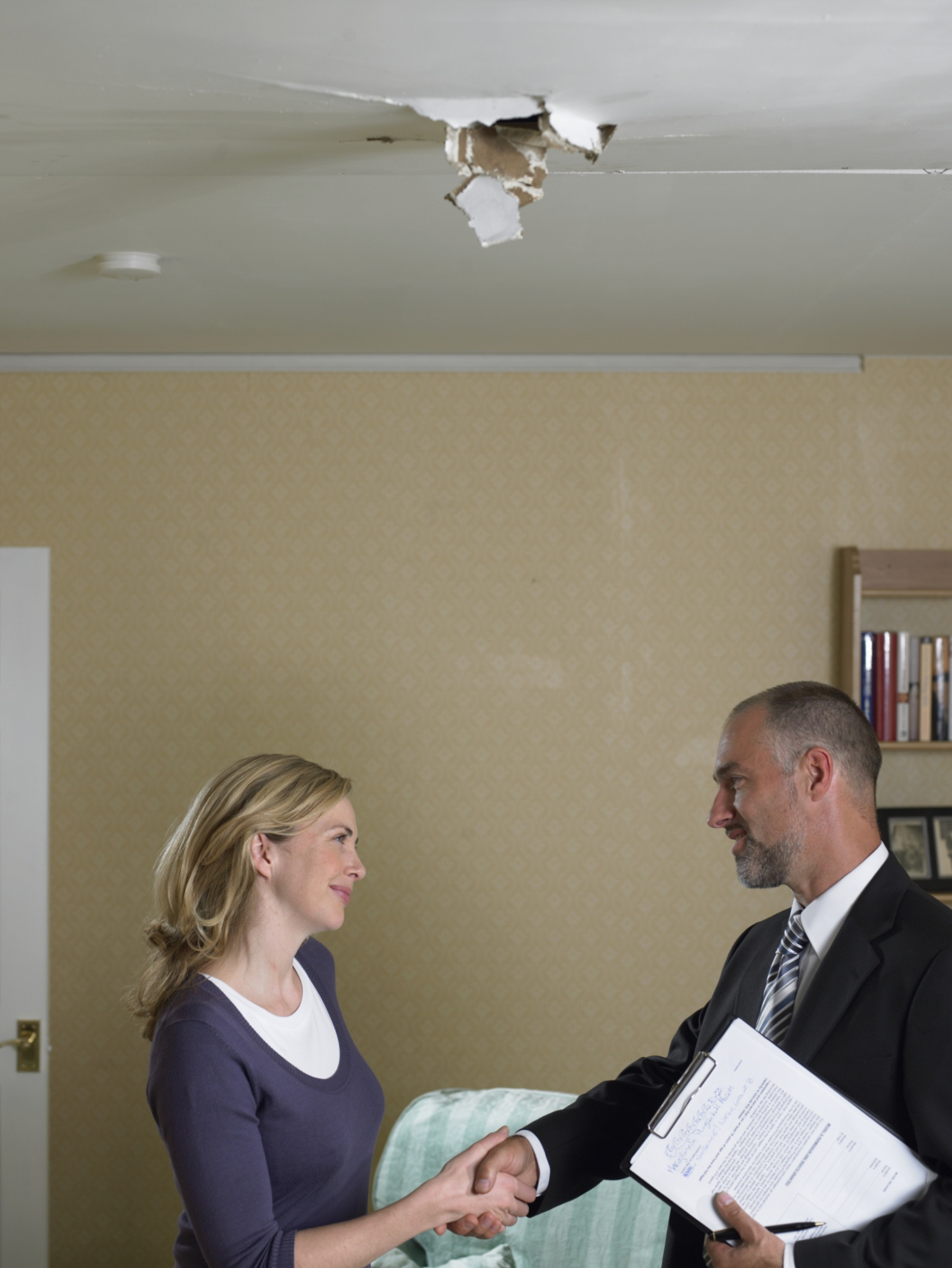 Why Hire A Public Adjuster
