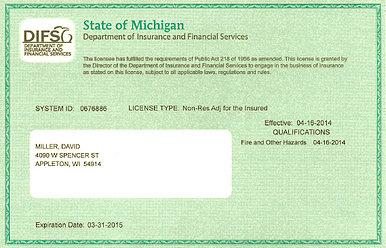 Insurance License Florida Insurance License Search