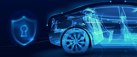 Automotive Cybersecurity - preview pic