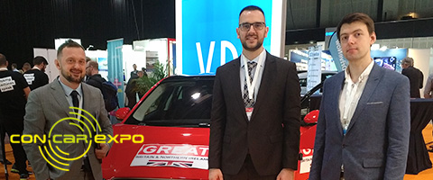 ConCarExpo Recap: the Era of Vehicle-to-Everything Communication Is Underway