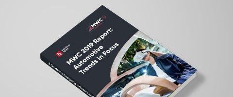 MWC 2019 Report (preview pic)