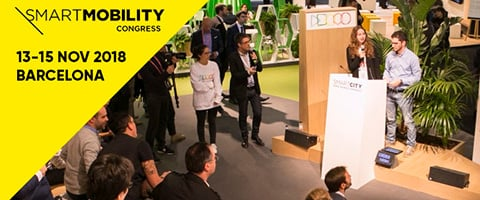 Preview pic - Bamboo Apps to Attend Smart Mobility World Congress 2018