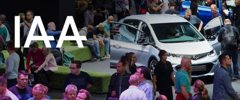 Meet Bamboo Apps at the IAA'19