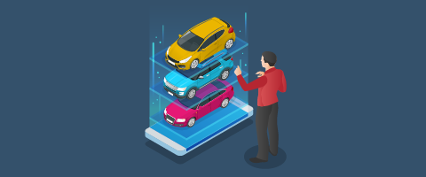 What Automotive Apps You Should Build in 2020 to Grow the Revenue?