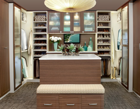 Superieur Artistic Dressing Room Designs Photos. Gentil Transform Walk In  Closet Blog 4