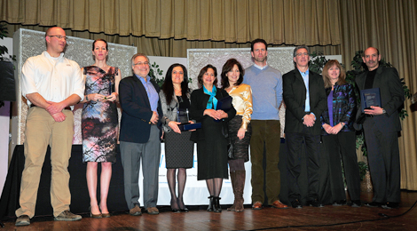 Transform At The Westchester Home Design Awards