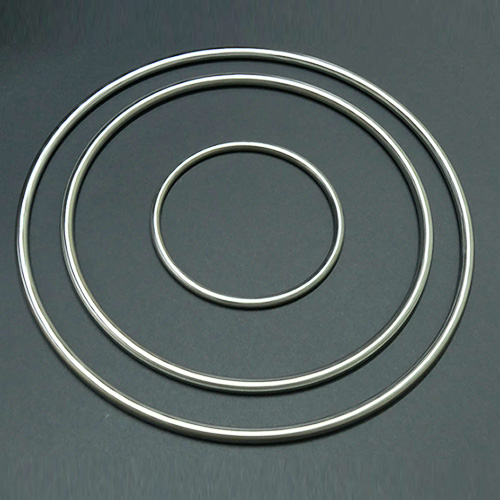 MMI Now Offers Stainless & Inconel Ring Seals