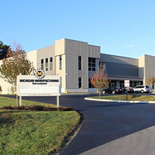 MMI Expands Facility