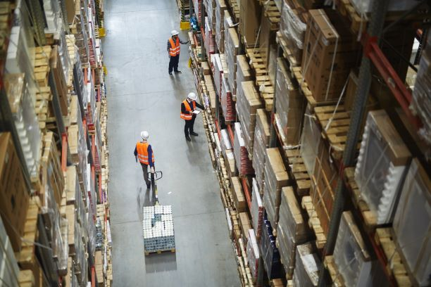 5 Questions Before Selecting an Inventory Management Partner