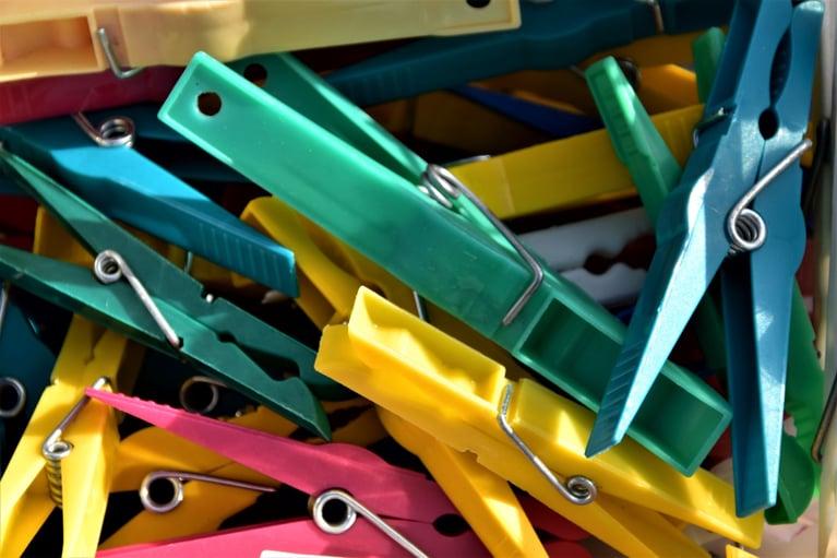 Methods of Manufacturing: Plastic Molding