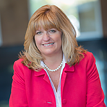 Catherine W. Kowalski, RN, Executive Vice President and Chief Operating Officer