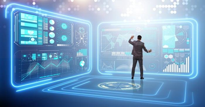 Information Extraction: valorizzare i dati multimediali in azienda