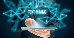 Business sempre più efficiente con la RPA: il ruolo del Text mining