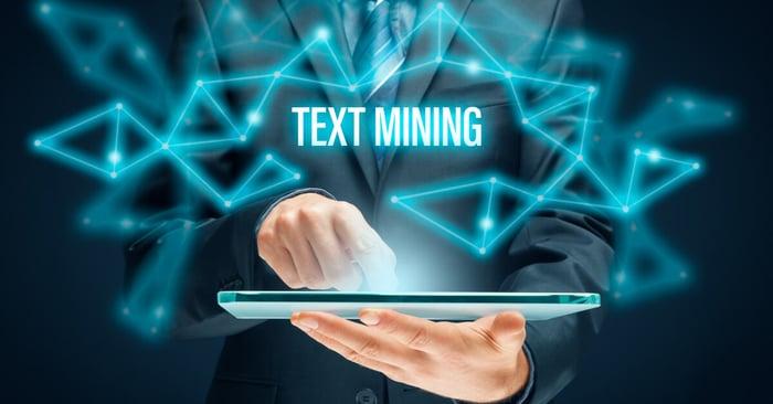 Business sempre più efficiente con la RPA: il ruolo del Text mining