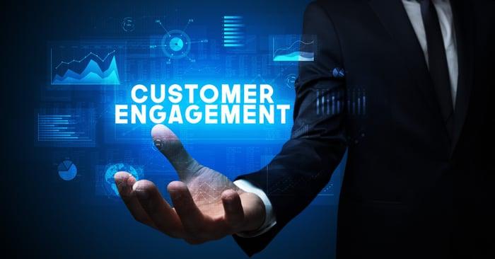 Customer engagement efficace: 5 modi per usare i dati