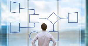 Process mining: ridisegnare i processi di business seguendo i dati