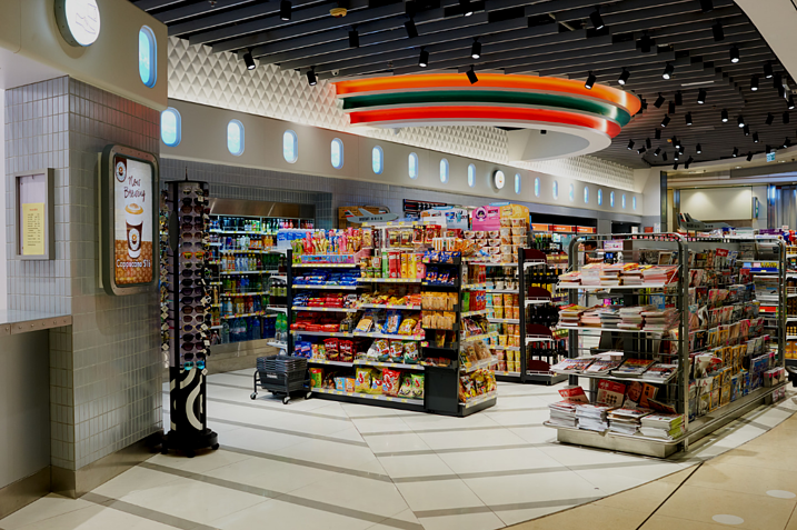 Convenience Stores Are Eating Into Fast Food's Market Share