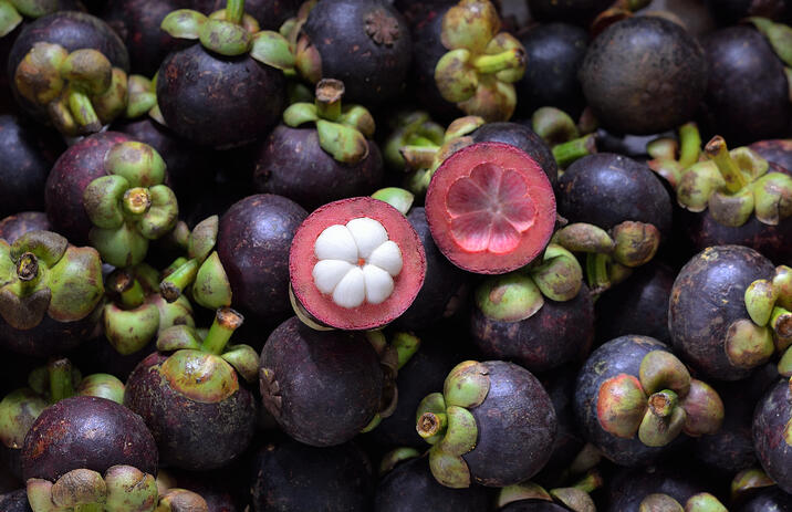 Three tropical fruits on Datassential list of flavors to watch in 2019