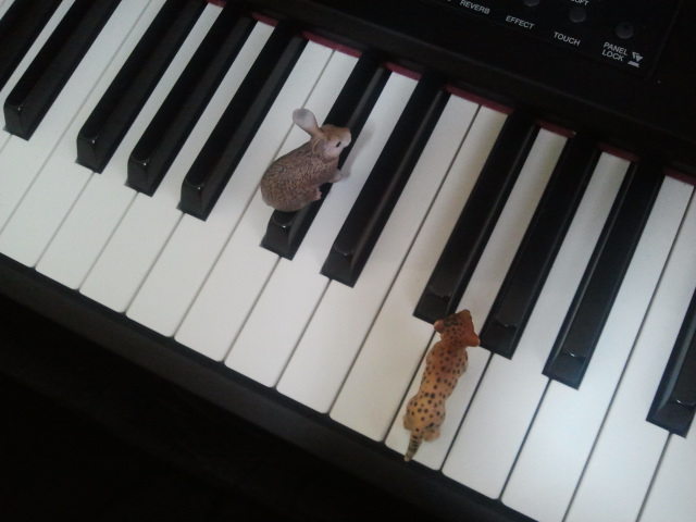 Make Piano Practice Fun