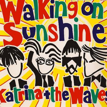 Walking on Sunshine Jammin' With You