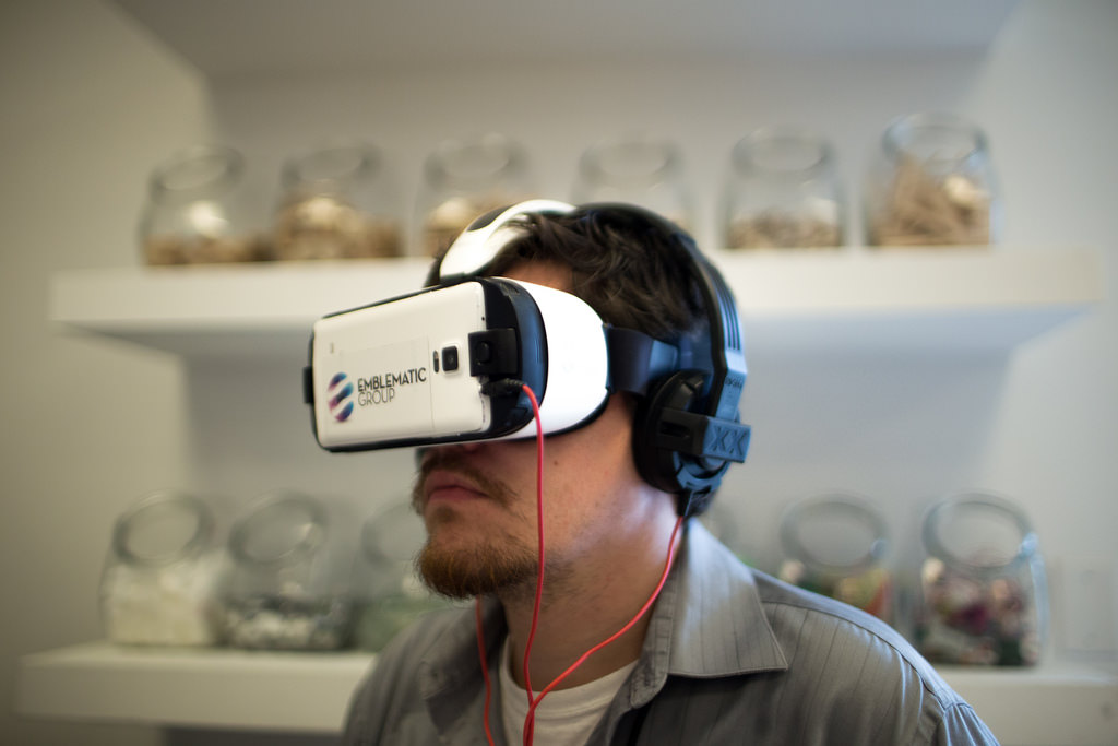 Challenges for Retailers in Virtual Reality