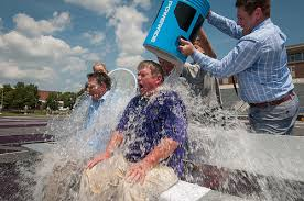 The ALS Ice Bucket Challenge Campaign and Why It's So Successful