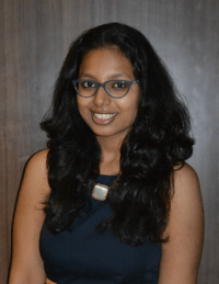 Intern Spotlight: Saloni Shah