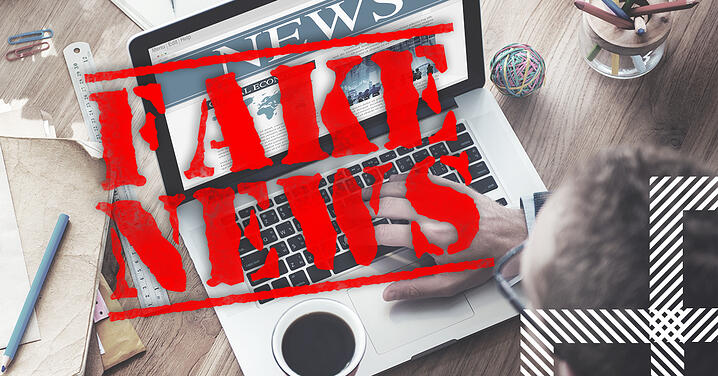 How to Protect Your Brand's Credibility in a World of Fake News