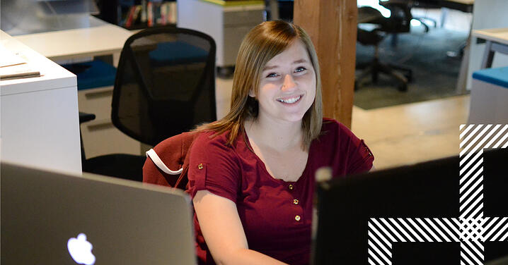 Women and Technology: How LT's Krista Kinkade Navigates the Tech Industry