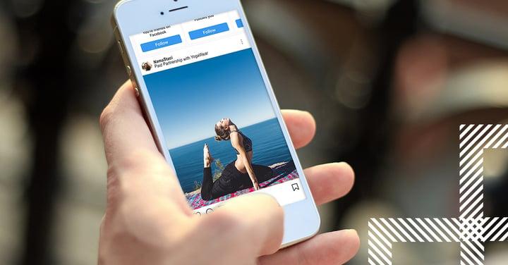 Instagram's Latest Update Targets Influencer-Sponsored Posts