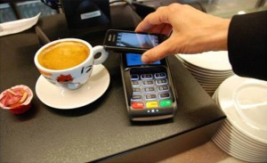 It's a Mobile Payment Invasion