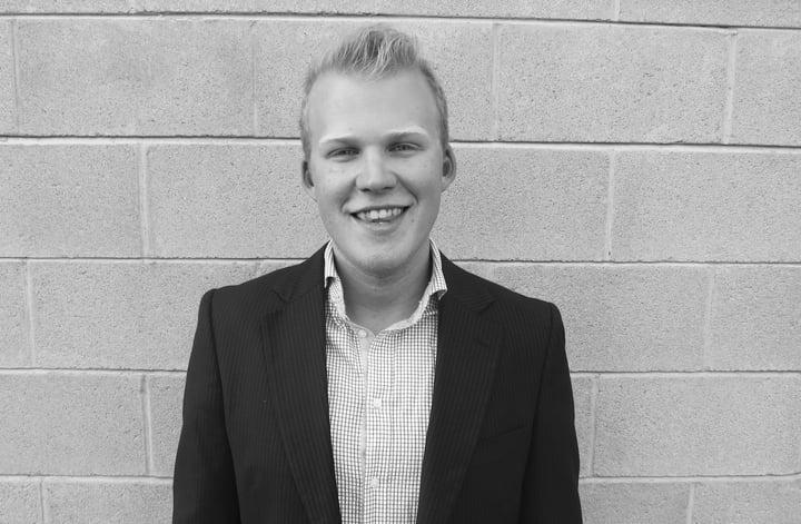 Employee Spotlight: Nick Dan-Bergman