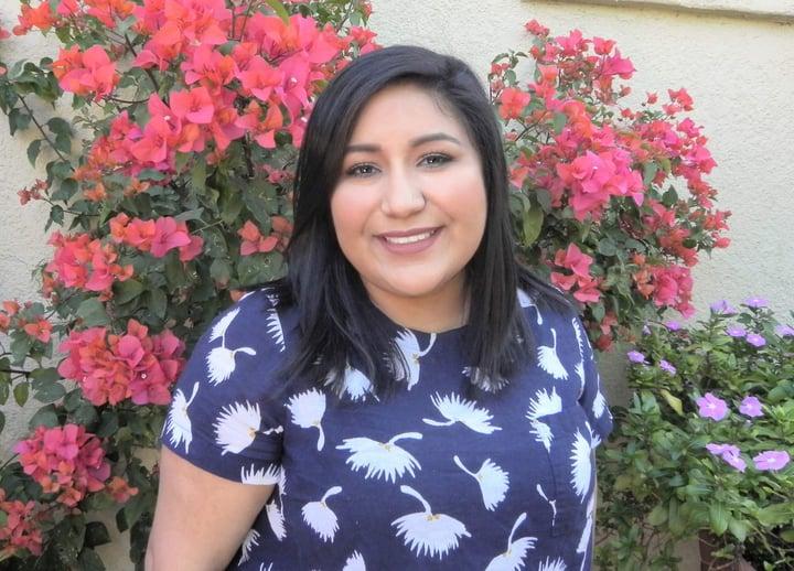 Employee Spotlight: Valeria Lopez