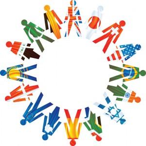 The International Website, Part 1: Culturalization