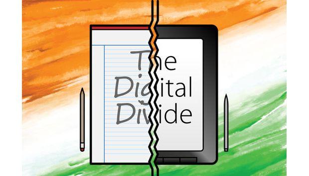 Digital Divide: Fact or Fiction?