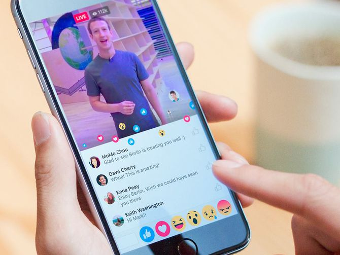 What Does Live Streaming Mean for Marketers?