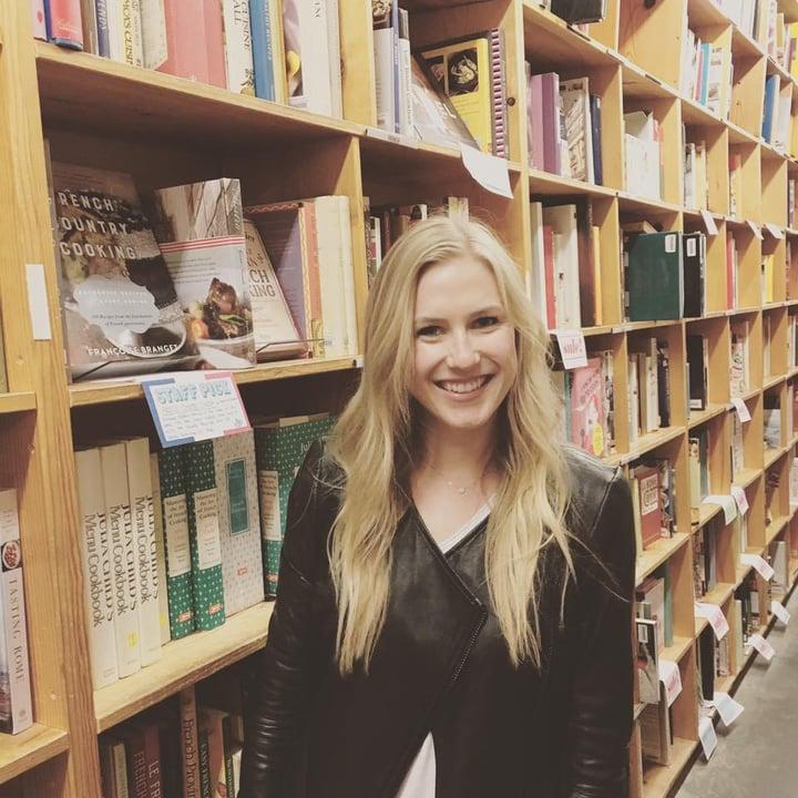 Employee Spotlight: Melanie Mulvihill