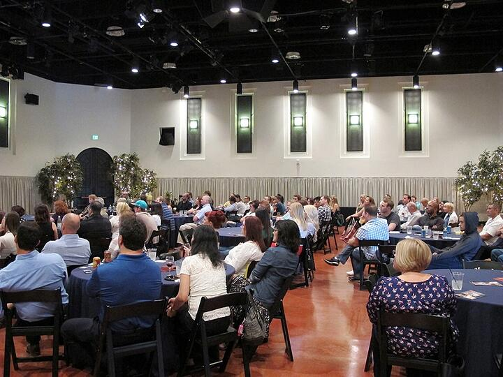 Inside LT: Quarterly Meetings and Going Local