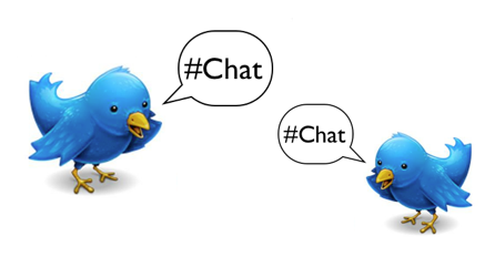 The Complete Guide to Twitter Chats