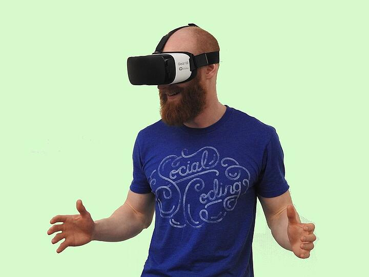 Virtual Reality's (VR) Influence on Advertising