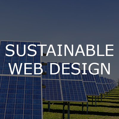 Sustainable Website Design for a Greener World